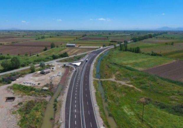 Στο Πρόγραμμα Δημοσίων Επενδύσεων της Περιφέρειας Θεσσαλίας η μελέτη για τη σύνδεση της επαρχιακής οδού Καρδίτσα - Ρεντίνα με τον αυτοκινητόδρομο Ε 65