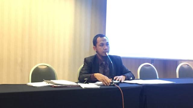 Tim Kuasa Hukum Asyik Minta KPU Batalkan Pelantikan Ridwan Kamil-Uu