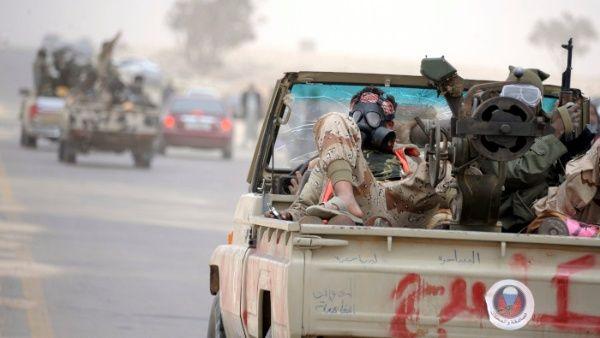 ONU advierte que Libia está al borde de una guerra generalizada