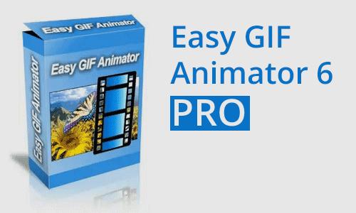 Cara membuat animasi dp bbm dengan Easy GIF Animator