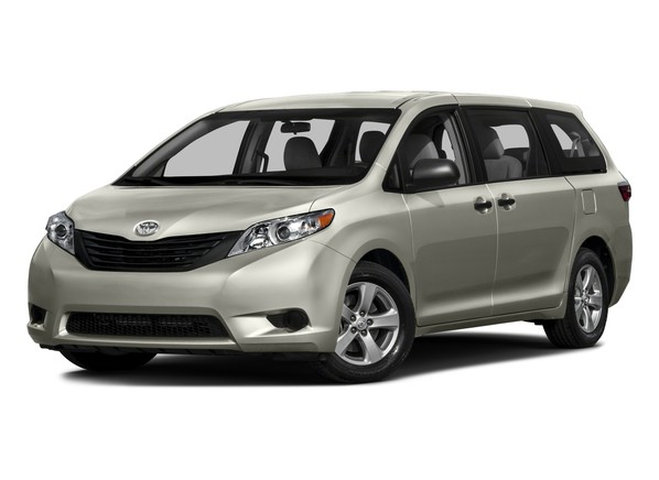 2016 Toyota Sienna Owners Manual Pdf