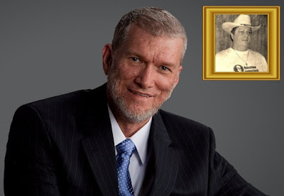 A couple of things I have in common with Ken Ham is that people hate us, and that we uphold the authority of the Bible.