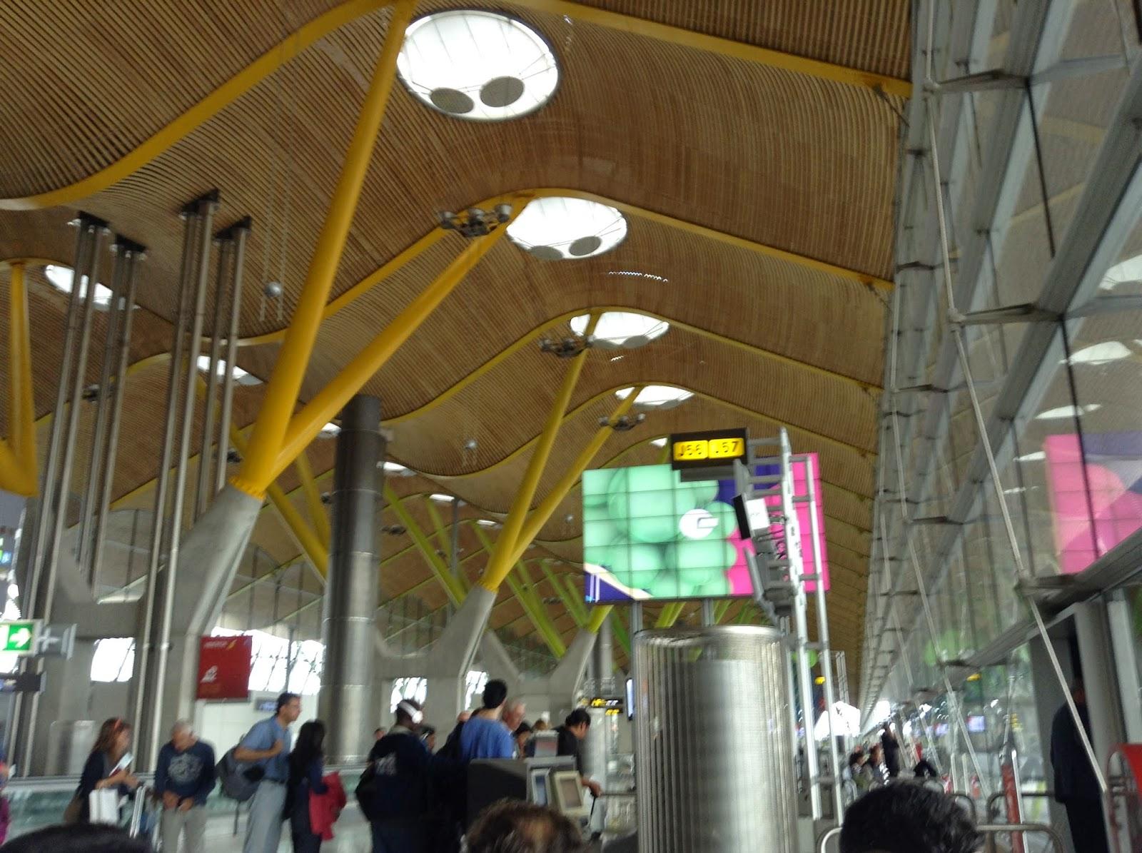 fc7f5b58b8 Planejando a Viagem  Espanha além de Barcelona. Bate e voltas a partir de  Madri.