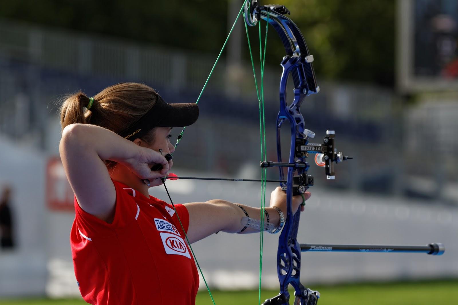 How to Watch RIO 2016 Olympic Archery Live Stream ...