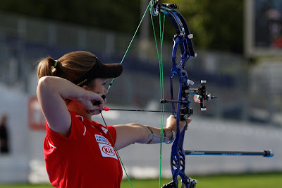 PyeongChang 2018 Olympic Archery Live Stream
