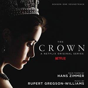 The Crown season 1 (2016)