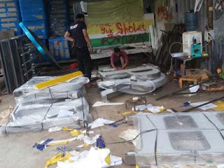 Cetak Huruf Timbul Di Medan | Menjual Huruf Timbul Di Medan