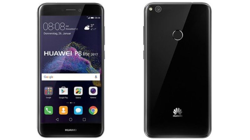 Huawei P8 Lite 2017 With Nougat OS Goes Official