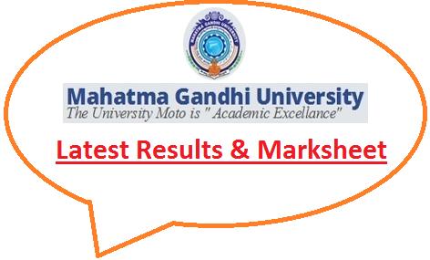 www mguniversity in MGU Nalgonda Degree Results 2019 1st 2nd
