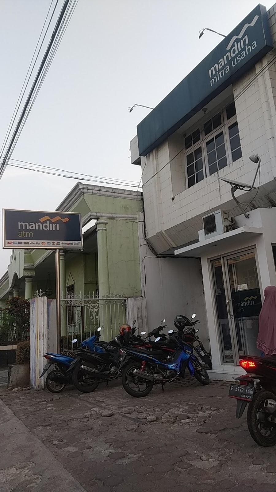 Bank Mandiri BUMN Anti Cyber Crime