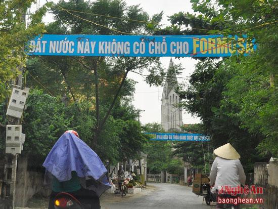 Những tháng ngày đen tối của giáo xứ Phú Yên