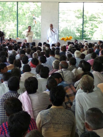 चुनावी वर्ष है बहुरूपिया आयेंगे नाटक नोटंकी करेंगे देखते रहो: केपी.सिंह