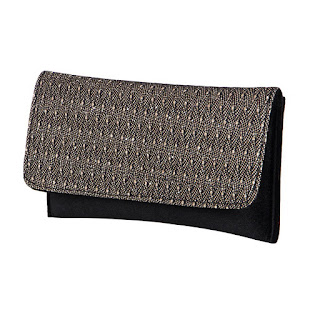 ADISA women clutch / sling bag