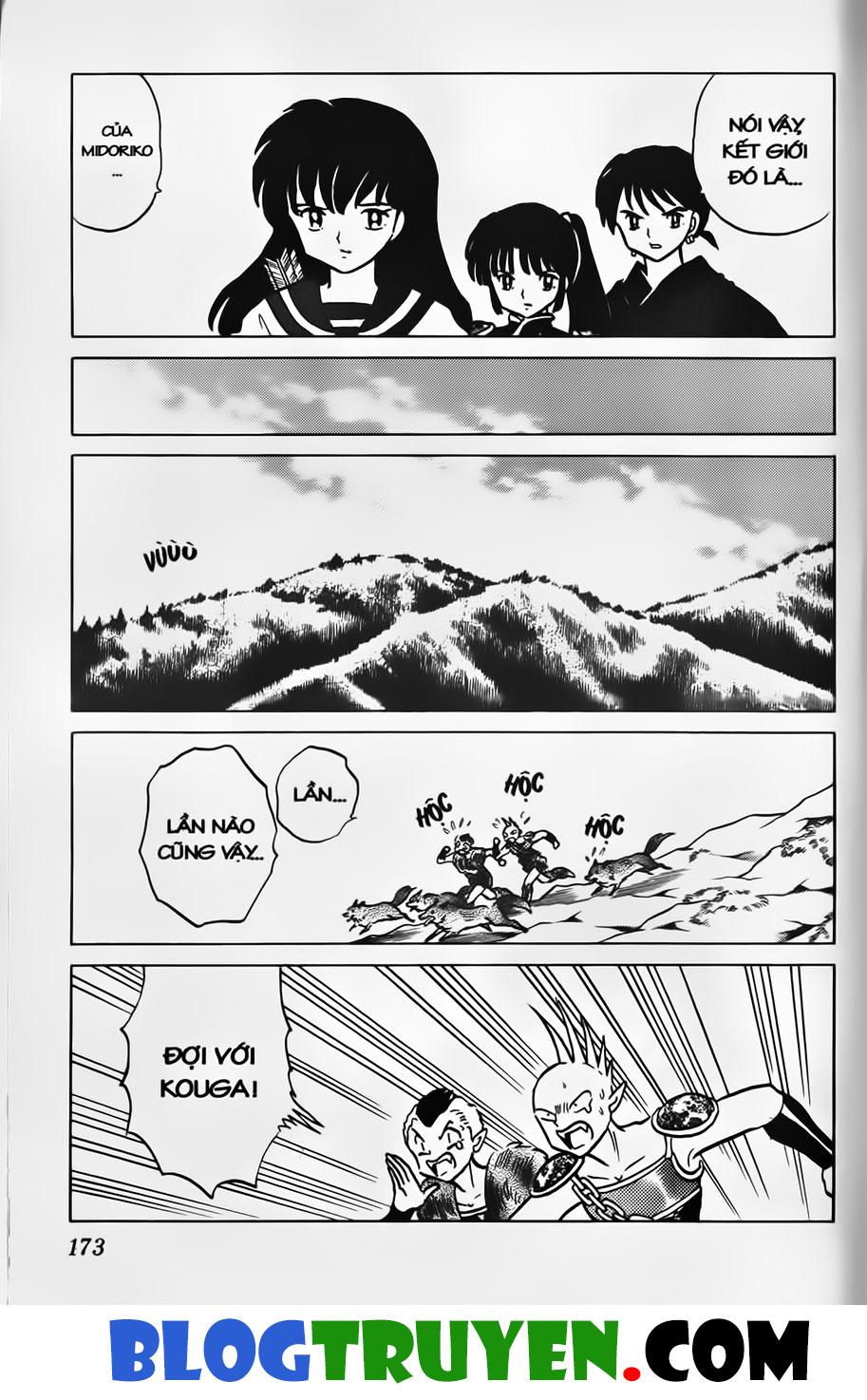 Inuyasha vol 38.10 trang 5