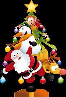 Datas Comemorativas, Feliz Natal,