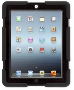 Griffin survivor case for ipad 2 3 4