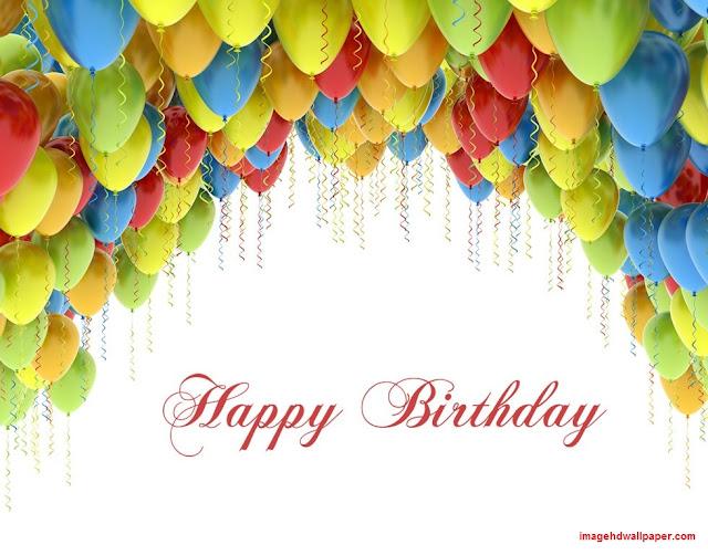 happy birthday screensaver