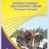 [Format PDF] Download Syarat-Syarat Kecakapan Umum Pramuka