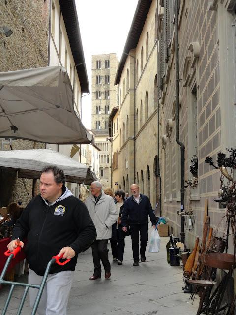 Arezzo-Market