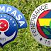 Kasımpaşa-Fenerbahçe maçını izle