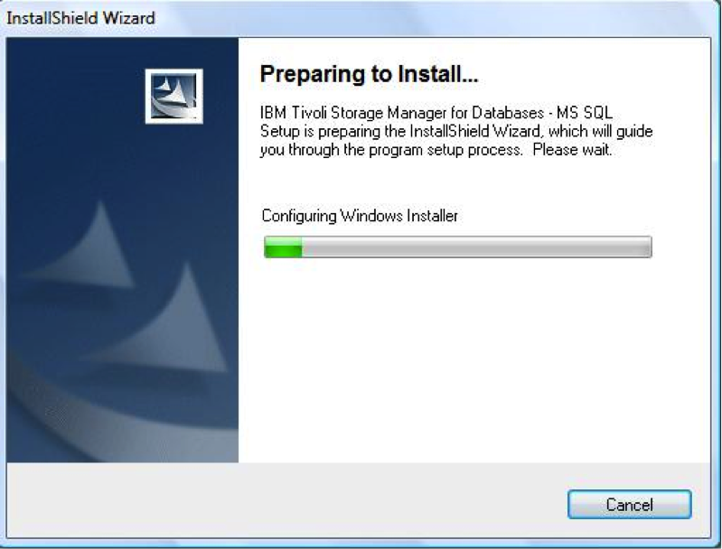 How to install and configure IBM Tivoli Data Protection (TDP) for