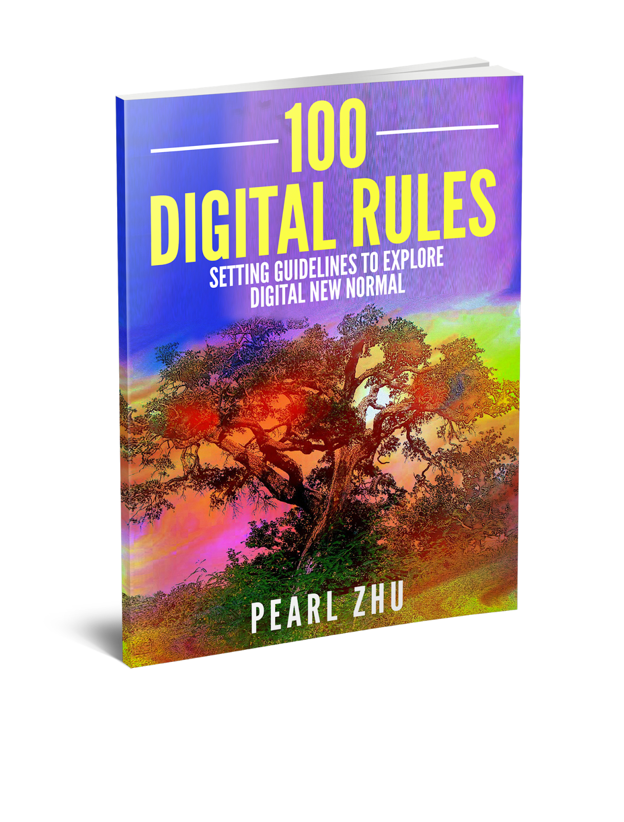 100 Digital Rules