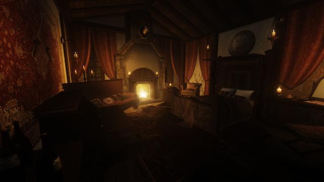 Медиэль - Дом для игрока в Oblivion от TES-Diesel