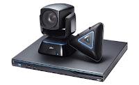 thiết bị hội nghị truyền hình giá rẻ Aver EVC 300
