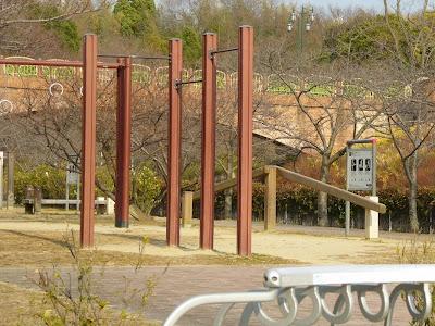寝屋川公園トリムコース