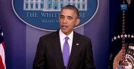 http://www.whitehouse.gov/photos-and-video/video/2013/11/14/president-obama-speaks-affordable-care-act