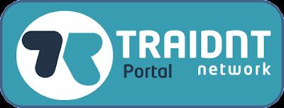 منصة Traidnt Portal مشاركة ارباح Adsenes