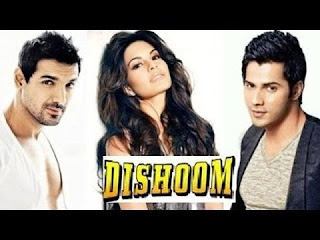 Watch Online Dishoom   (2016) Full Movie Free Hd Blu-ray Download