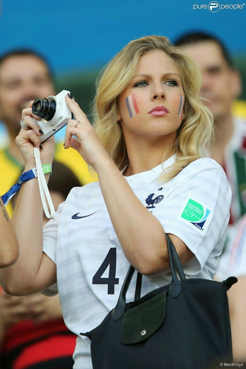 France National Football Team Players Wife And Girlfriend