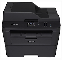 Brother DCPL2540DW Driver Download