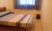 apartamento en venta costa caribe ii av jardin oropesa habitacion