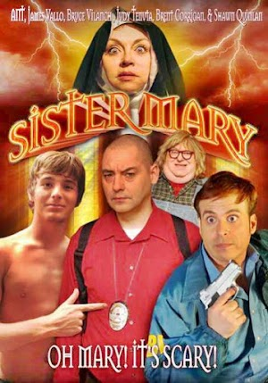 Sister Mary 2011