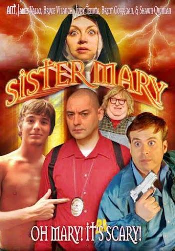 VER ONLINE Y DESCARGAR: Sister Mary 2011 en PeliculasyCortosGay.com