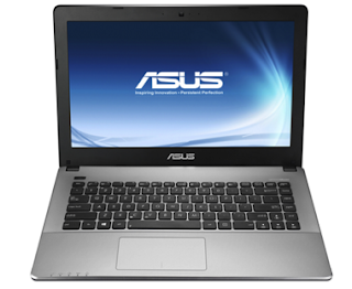 Asus X450C Drivers Download for windows 7/8.1/10 64 bit