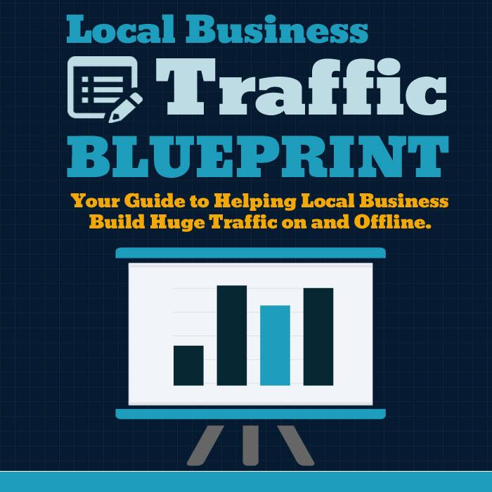 Local business traffic blueprint dprince4christ blog local business traffic blueprint malvernweather Choice Image
