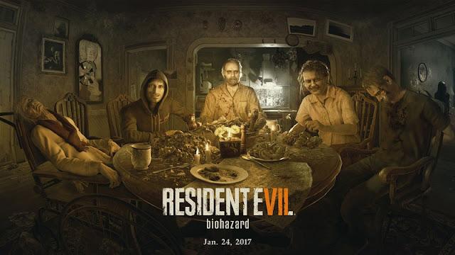 Resident Evil - Biohazard