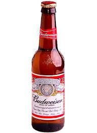 Civil At Work: Budweiser Beer Price