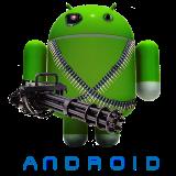 Mengatasi Internet Emulator Android yang Terhalang Proxy