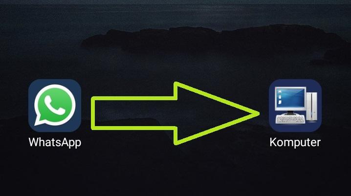 Adapun WA telah menyediakan fitur WhatsappWeb artinya WA bisa digunakan di PC atau Laptop yang telah terhung internet sehingga pengguna bisa menggunakan WA saat lagi browsing melalui PC atau Laptop.   Jadi persyaratan pertama yang harus disiapkan adalah PC/Laptop untuk membuka Whatsapp WEB yang telah terhubung jaringan internet, sebab internet adalah syarat mutlak.  Sudah aman dan siap semuanya?. Kemudian melanjutkan ketahap berikut.