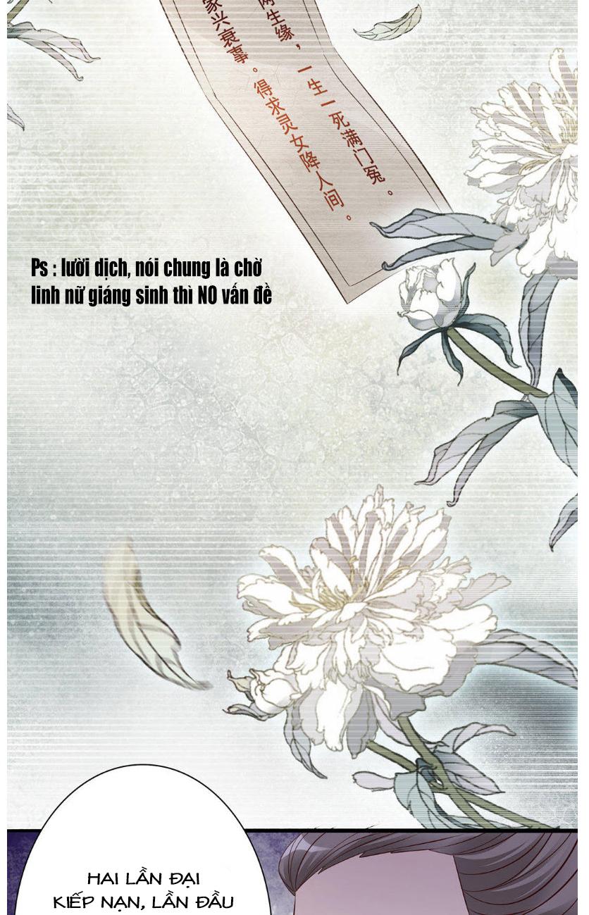 Thần Y Yêu Hậu Chap 24