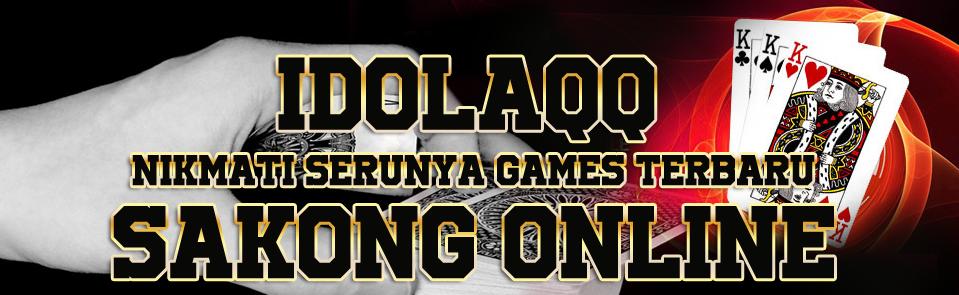 IdolaQQ Situs Poker Online | Agen Domino 99 QQ Qiu Qiu