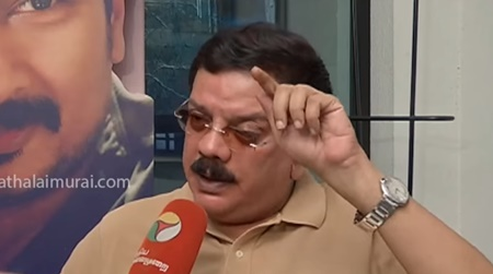 Aruvi film didn't get national award due to politics – Director Priyadarshan