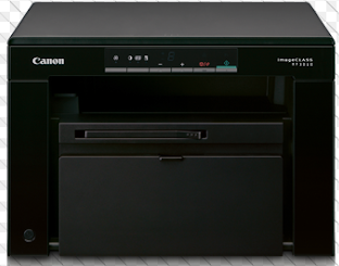 Canon MF3010 Printer Driver Windows y Mac