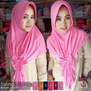 Distributor Jilbab Instan Di Lebak Banten