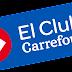 CUPONES CLUB CARREFOUR AGOSTO/SEPTIEMBRE