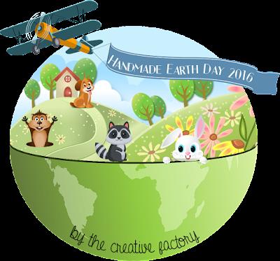 Giornata della Terra - My Little Inspirations